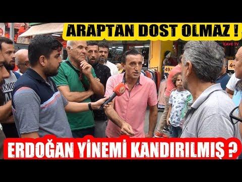 CB. Erdoğan Yinemi Kandırılmış !  Dost Bildiklerimizin Oyununa Maruz Kaldık !