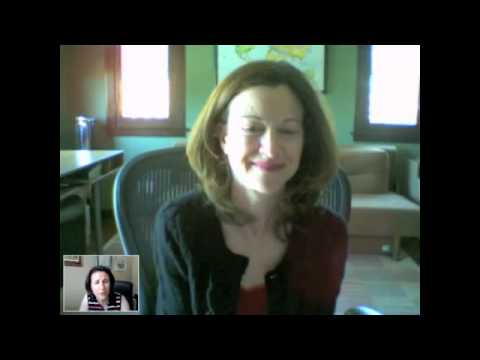 A Little Small Talk with Lori Gottlieb