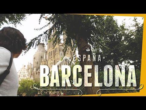 ★ BARCELONA: GUÍA DE VIAJES