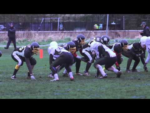 Edinburgh University Predators vs Glasgow University Tigers