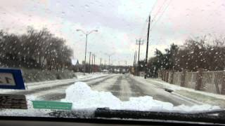 Weather: Dallas/Fort Worth, Texas Dec 06, 13