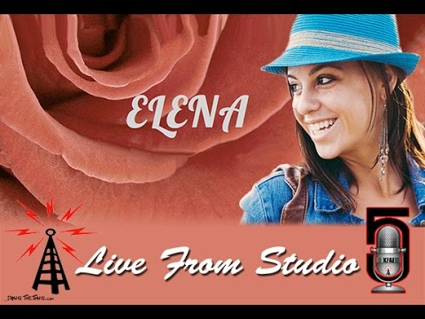 """ELENA """" BEAUTIFUL THINGS"""""""