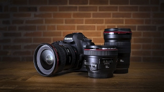Top 5 Best DSLR Semi-Pro Cameras 2017