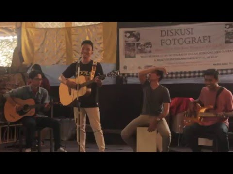HarmoniA Lestarikan Bahasa Ibu Lewat Seni - Tribun Bali