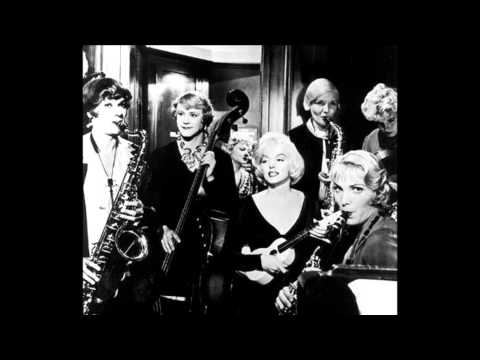 ♥ BILLY WILDER - MARILYN MONROE - SOME LIKE IT HOT - ADOLPH DEUSCHT♥