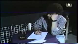 Francois feldman  rien que pour toi 1987