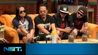 Sonya Zaneta Jamrud Band Part 3 Ini Talk Show Sule Andre NetMediatama