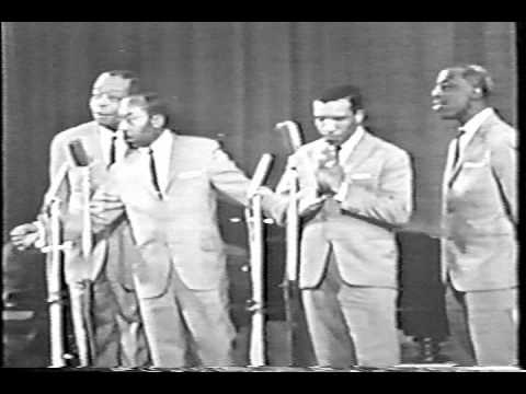 The Golden Gate Quartet - Ave Maria