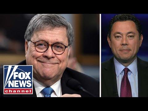Chaffetz: Barr testimony totally undercuts Dems on Mueller report