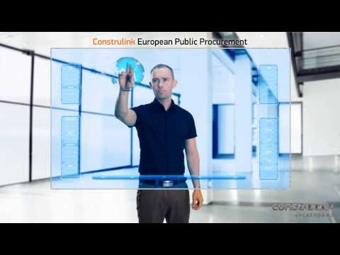 Construlink European Public Procurement