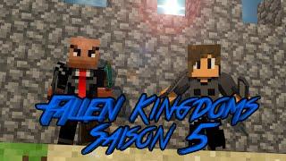 Fallen Kingdom - Jour 1 - Saison 5 [Mineria]