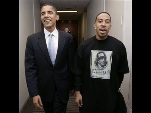 Ludacris - Move Bitch - CLEAN VERSION - HQ
