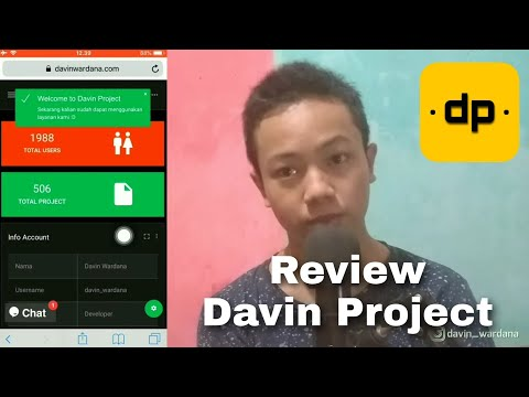 review-davin-project