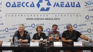 Дизель Шоу в Одессе