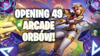 Opening 49 Arcade Orbów!