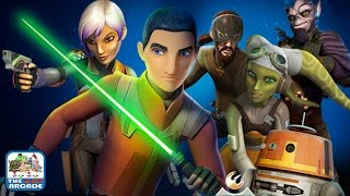 Star Wars Rebels: Special Ops - Versus & Co-op Rebel Action (Disney XD Games)