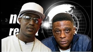 C-MURDER Has A Message For BOOSIE After Witnesses Recant Statements