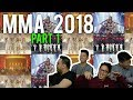 MMA 2018 pt.1 - IKON and BTS (Melon Music Awards Reaction)