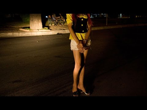 California liberals legalize child prostitution HD