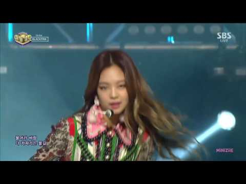 BLACKPINK - Playing with Fire (Live Remix)