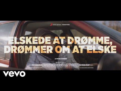 Peter Sommer - 'Elskede At Drømme, Drømmer Om At Elske