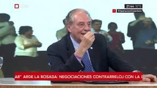 04-06-2019 - Carlos Heller en C5N – M1, con Gustavo Sylvestre – Es esencial un cambio de rumbo