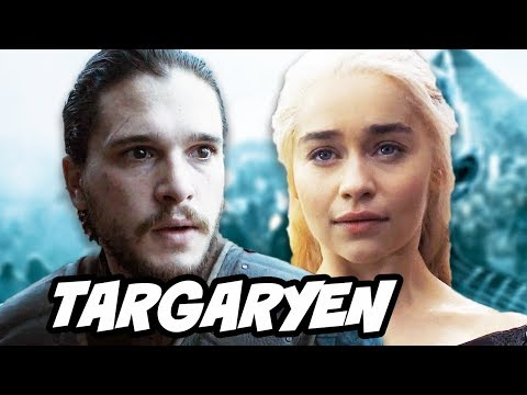 Game Of Thrones Season 7 Rhaegar Targaryen Theory Explained