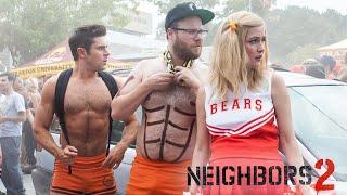 Neighbors 2 - In Theaters May 20 (TVSPOT 5) (HD)