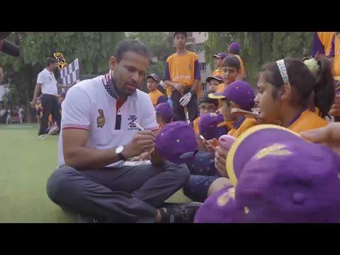 KKR Knight Club   Full Episode 10   Ami KKR   I am KKR   VIVO IPL - 2016