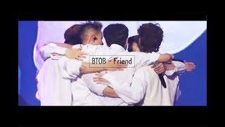 [비투비] BTOB - Friend FMV