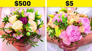 Сlever Hacks When That Special Day Come || Wedding Hacks