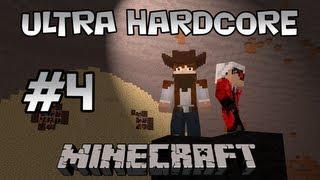 Ультра Хардкор в Minecraft - ФИНАЛ