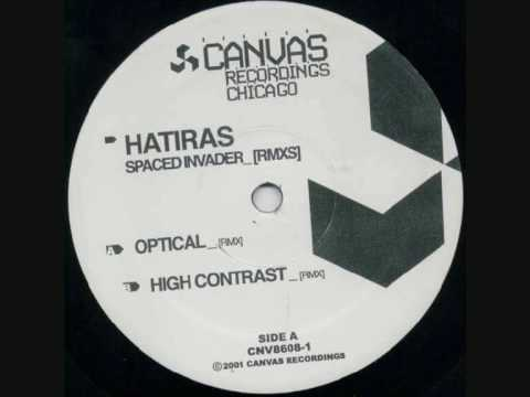 Hatiras - Spaced Invader (Optical Remix)