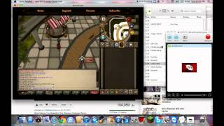 Runescape Scam - Easy Method Part 1