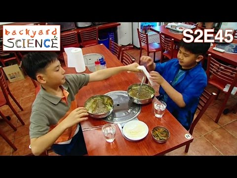 Backyard Science | S2E45 | How to make a space satellite?