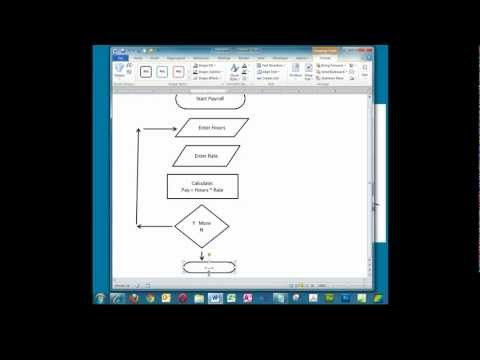 How to Make a Family Tree in Microsoft Word 2007 from YouTube · Duration:  2 minutes 34 seconds