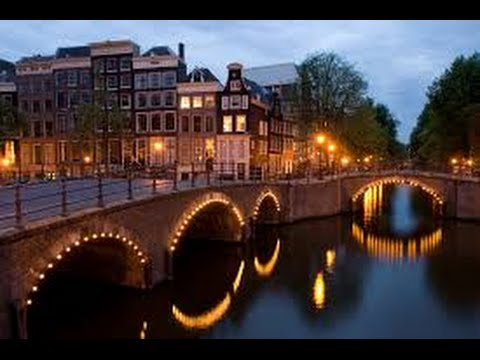Amsterdam, Capital of Kingdom of the Netherlands - Best Travel Destination