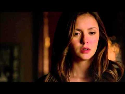 The Vampire Diaries - Music Scene - Unbreakable by Jamie Scott - 6x06