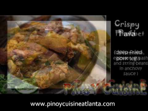 Filipino Restaurants Atlanta