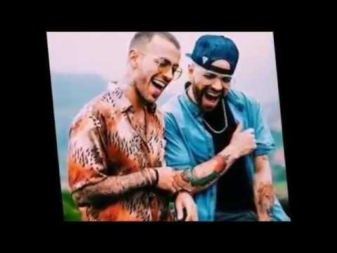 911 - FEID ft. NACHO audio oficial