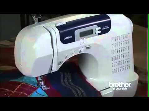 Best Price] Brother CS40i Feature Rich Sewing Machine YouTube Adorable Brother Sewing Machine Cs 6000
