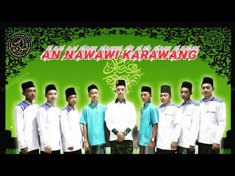 ROQQOTA AINA || #AnNhawawiKarawang