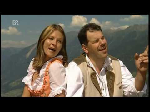 Die Psayrer und Sandra - Die Zeichen am Berg