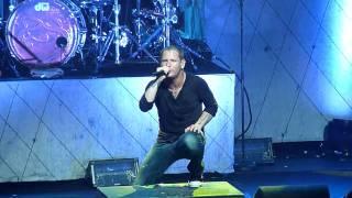 """STONE SOUR """"LET'S BE HONEST"""" 013 TILBURG 09-11-2010"""