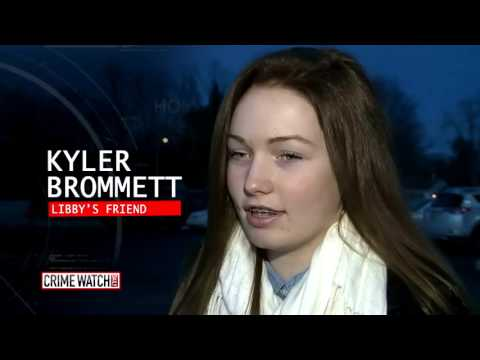 Indiana Searches For Answers In Murder Of Teen Girls - Crime Watch Daily With Chris Hansen