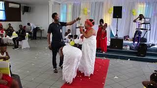EDO BENIN CULTURAL DANCE VOL 1
