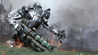 Обзор Titanfall - сетевой экшен-наркотик, сочетающий олдскул и Call of Duty