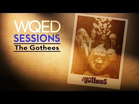 WQED Sessions: The Gothees
