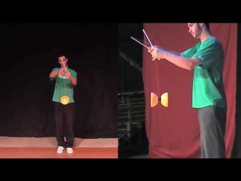 Diabolo - All tricks