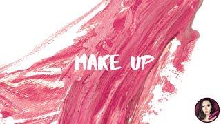 MakeUp Tutorial который мы заслужили Мой повседневный макияж